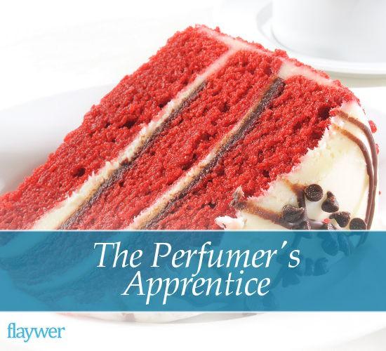 Red Velvet Cake (Roter Samtkuchen)