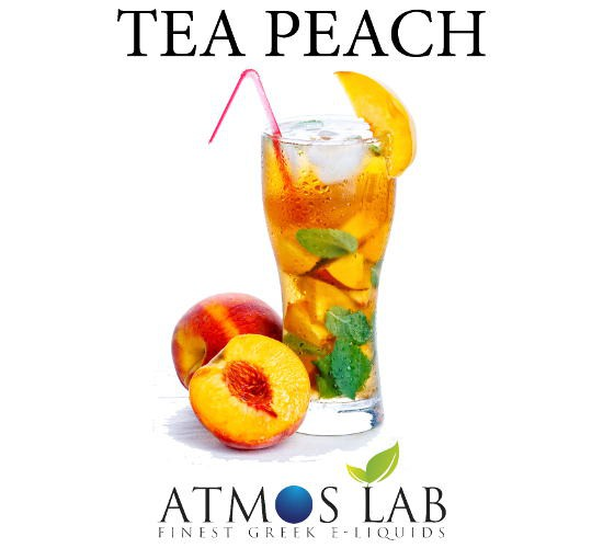 Tea Peach