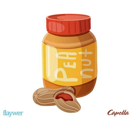 Peanut Butter (Erdnussbutter)