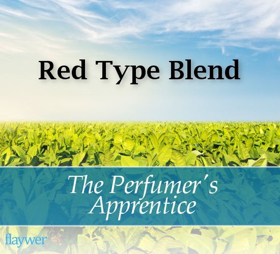 Red Type Blend