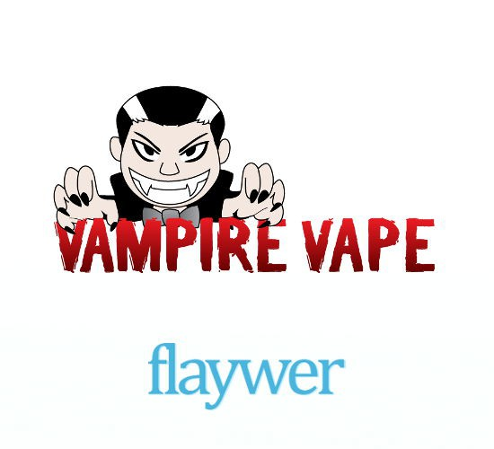 Strawberry - Vampire Vape MHD 06/2017