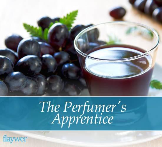 Grape Juice (Traubensaft)