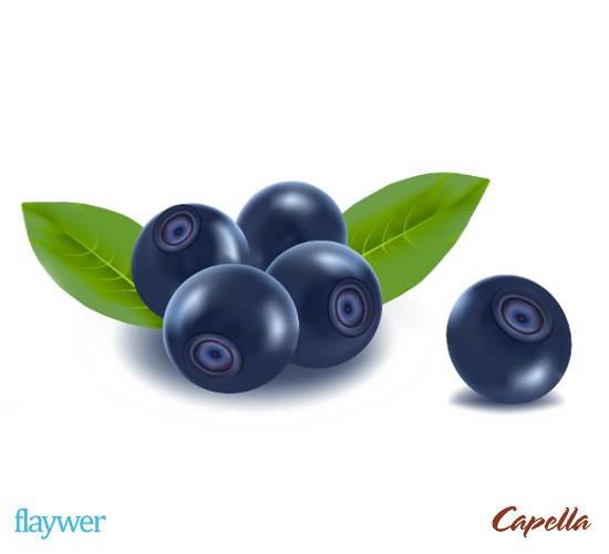 Blueberry (Blaubeere)