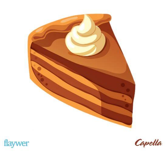 Pumpkin Pie (Spice)
