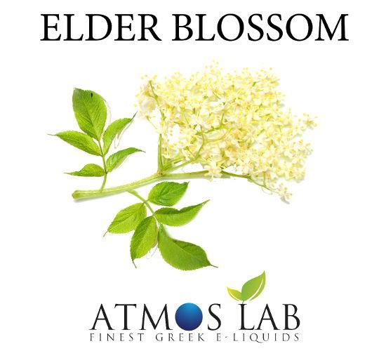 Elder Blossom (Holunder Blüte)