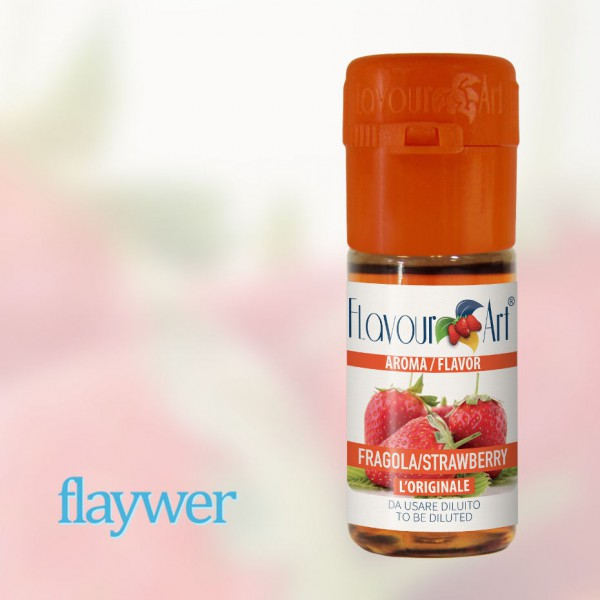 Erdbeere (Red Touch Strawberry)