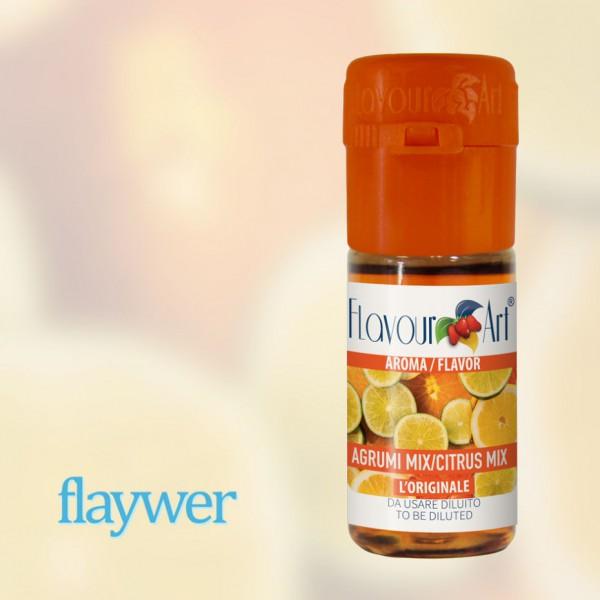 Zitrusmix (Citrus Mix)