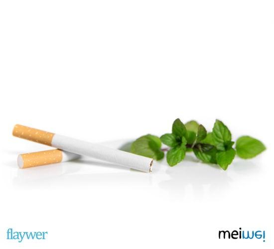 Menthol Cigarette