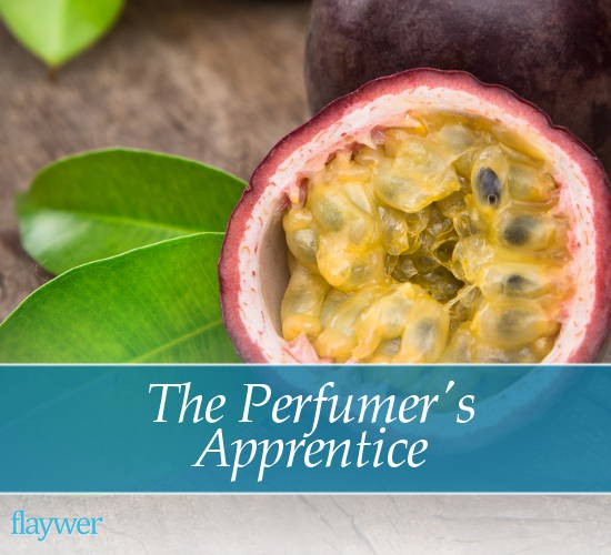 Passion Fruit (Maracuja)