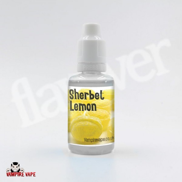 Sherbet Lemon