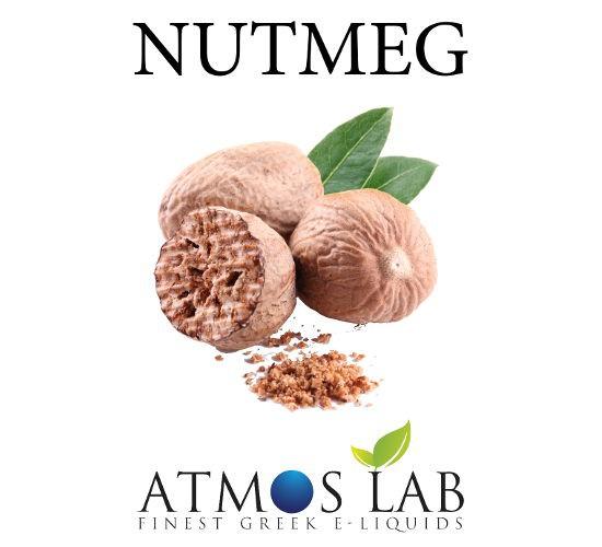 Nutmeg (Muskat)
