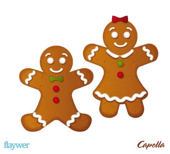 GingerBread (Lebkuchen)