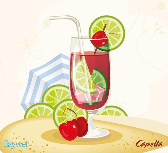 Pink Lemonade 13ml - Capella