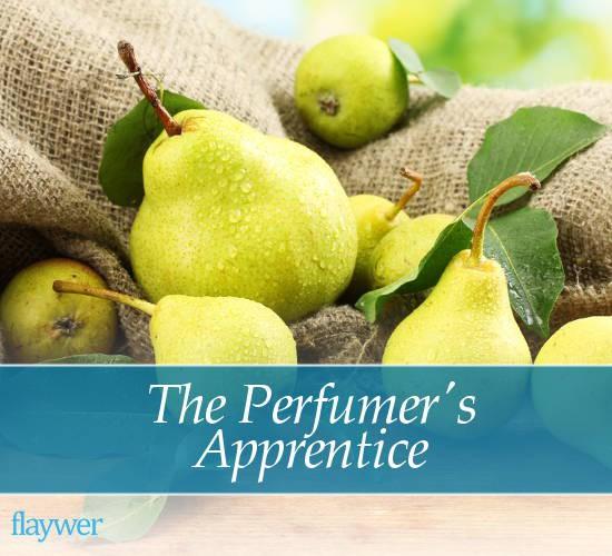 Pear (Birne)