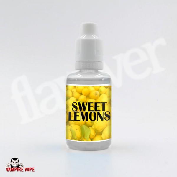 Sweet Lemons