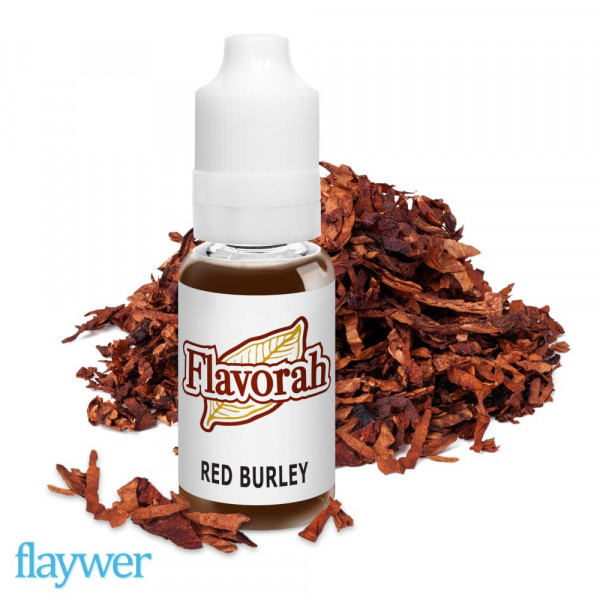 Red Burley