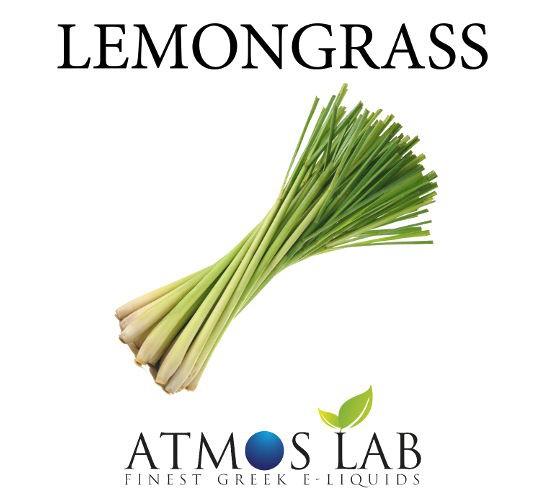 Lemongrass (Zitronengras)