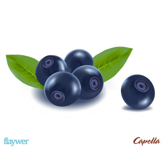 Blueberry (Blaubeere)