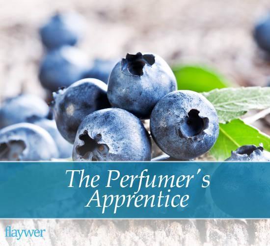 Wild Blueberry (Wilde Blaubeere)