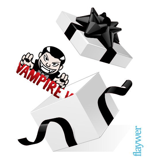 Ü-Paket: Vampire Vape