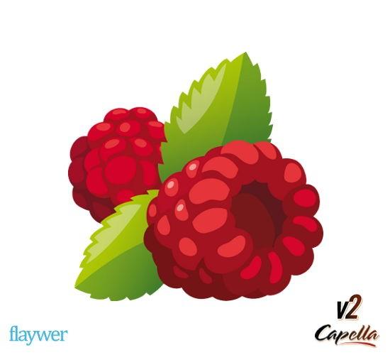 Raspberry (Himbeere) V2