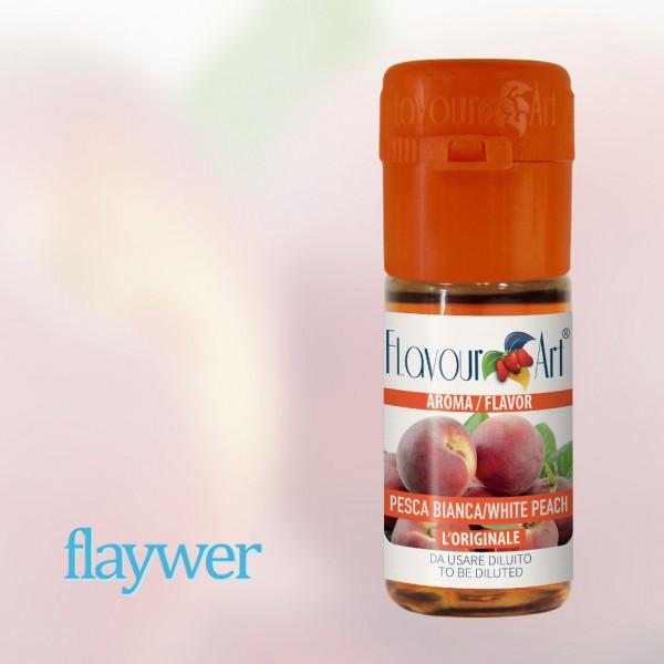 Pfirsich weiß (White Peach)