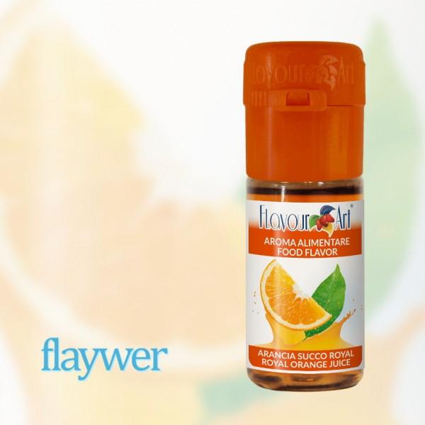 Orangensaft Royal (Royal Orange Juice)