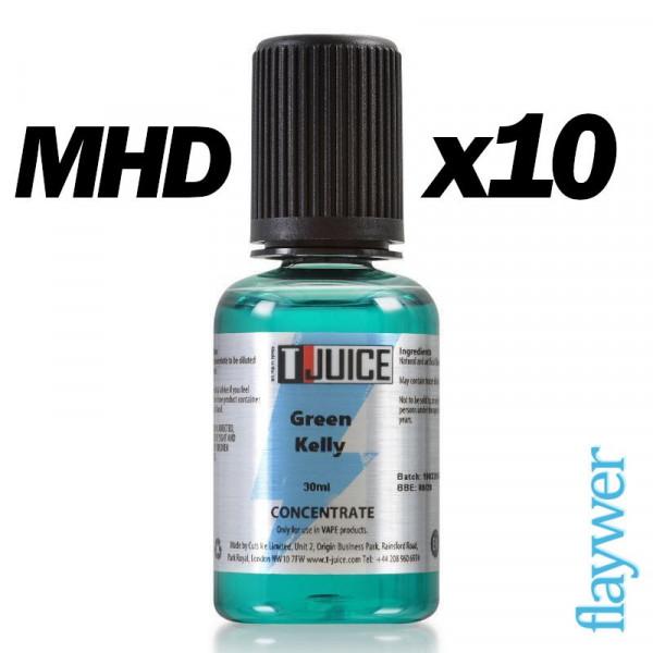 Green Kelly - 300ml - T-Juice MHD 08/2019