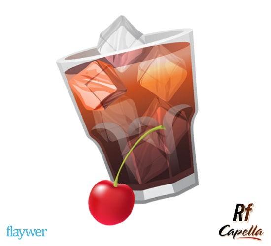 Cherry Cola Rf V2 13ml - Capella