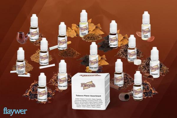 Flavorah Assortment Pack - Tobacconist