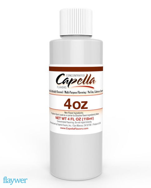 Capella Aromen - 118ml (4oz)