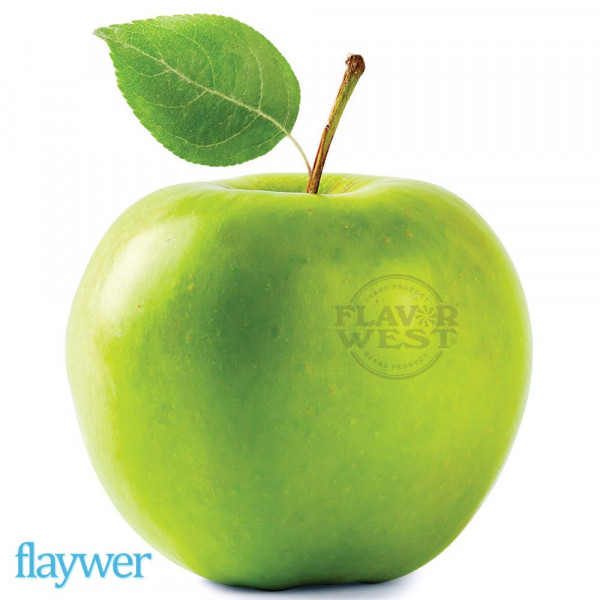 Apple (Green,Natural)