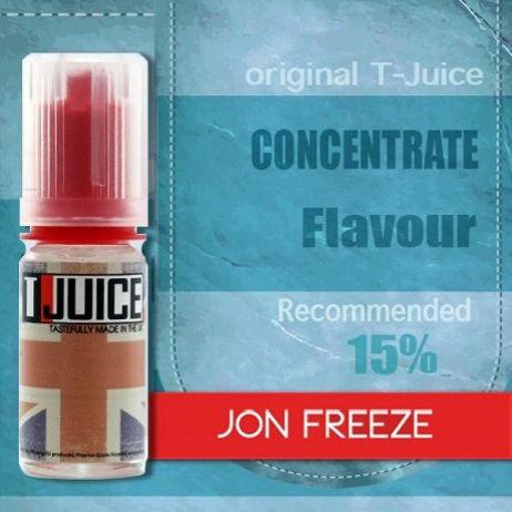 John Freeze