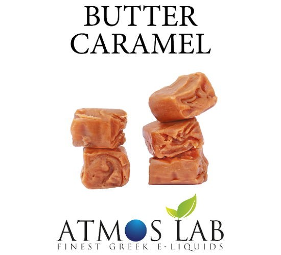 Butter Caramel